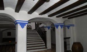 Palacio Ochagavia