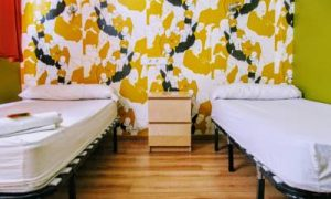 Feetup Yellow Nest Hostel Barcelona