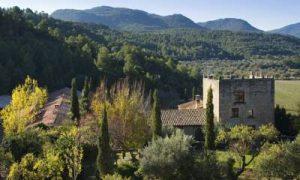 La Torre del Visco – Relais & Châteaux