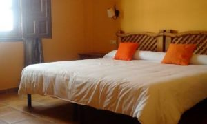 Hotel Tierrallana by Grupo Alda Hostels