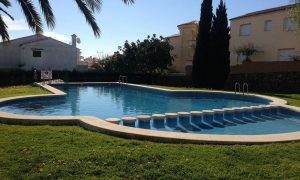 Apartamentos Palma Blanca 3000