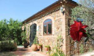 Casa Rural Chantino
