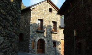 Hostal Rural Aude